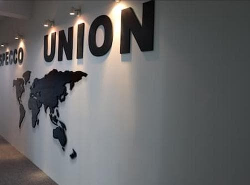 About Union